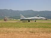 Hungarian - Air Force Mikoyan MiG-29 10