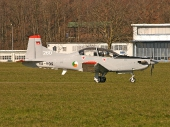 Irish - Air Force Pilatus PC-9M 260