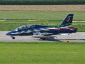 Italian - Air Force Aermacchi MB.339A 10