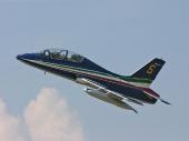 Italian - Air Force Aermacchi MB.339A 5
