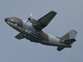 Italy - Air Force Alenia G222 AS-45