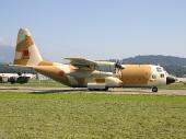 Morocco - Air Force Lockheed C-130H Hercules CNA-01