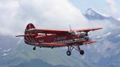 Antonov AN-2  YL-LEI
