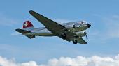 Douglas DC-3 N431HM