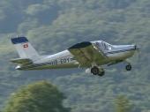 Morane-Saulnier MS.880B Rallye HB-EDY