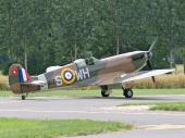Spitfire MJ-10 HB-YIZ