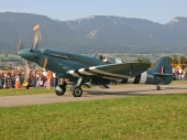 Supermarine Spitfire Mk.XIX F-AZJS