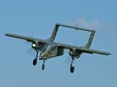 BRONCO - North American Rockwell OV-10B F-AZKM