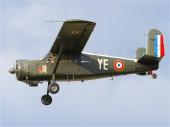 Broussard MH 1521 C1 HB-RSL