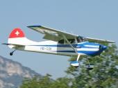Cessna 170B HB-COK