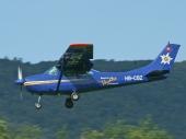 Cessna 182J HB-CBZ