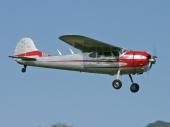 Cessna 195 N30378