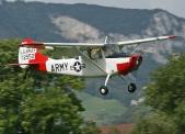 Cessna C305a N33455