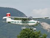 Cessna CE 172 HB-CPL