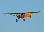 Curtiss Robin NC292E