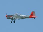 De Havilland Canada 1 T.Mk.20 Chipmunk HB-TUM