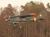 Dornier Do 27H2 V-601