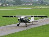 Dornier Dornier Do-27B-1 D-EMNQ