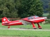 Bölkow 207 HB-UXL
