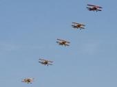Bücker Squadron