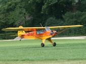 Piper J3-C / L4 HB-OKP