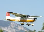Cessna 175 HB-CMC