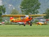 Piper J-3C-65/L-4 HB-OFR