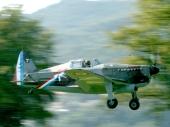 Morane D-3801 HB-RCF