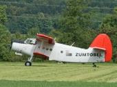 Antonov An-2 YL-LEV