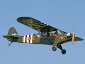 Piper J3 C F-GNFR