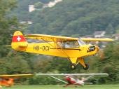 Piper L4 HB-OCI