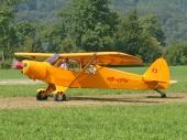 Piper Super Cub HB-OPH