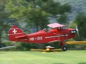 Roesgen EPR 301 HB-OIX