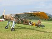 Slepcev Storch Fi 156 VH-VSB