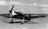 Pilatus P-2.01 U-101