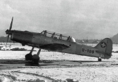 Pilatus P-2.05 U-108