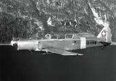 Pilatus P-2.05 U-116