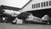 Pilatus P-2.05 A-114