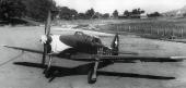 Pilatus P-2.01 HB-GAB
