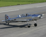 Pilatus P-2.06 HB-RAR ex U-136 der Luftwaffe