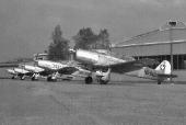 Pilatus P-2.05 / P-2.06