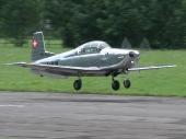 Pilatus P-3.05 HB-RCH