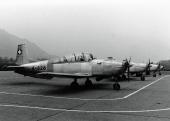 Pilatus P-3.05 A-828