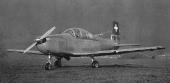 Pilatus P-3.01 HB-HON