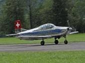 Pilatus P-3.05 HB-RBP