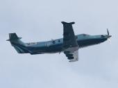 Pilatus PC-12 HB-FOX