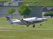 Pilatus PC-12/45 EC-ISH