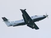 Pilatus PC-12 HB-FRT