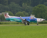 Pilatus PC-12 HB-FOT