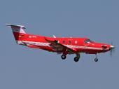 Pilatus PC-12 HB-FPS